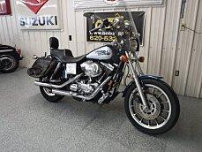 1999 Harley-Davidson Dyna for sale 200623574