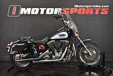 1999 Harley-Davidson Dyna for sale 200624800