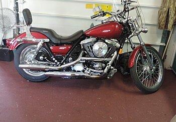 1999 Harley-Davidson FXR2 for sale 200477950