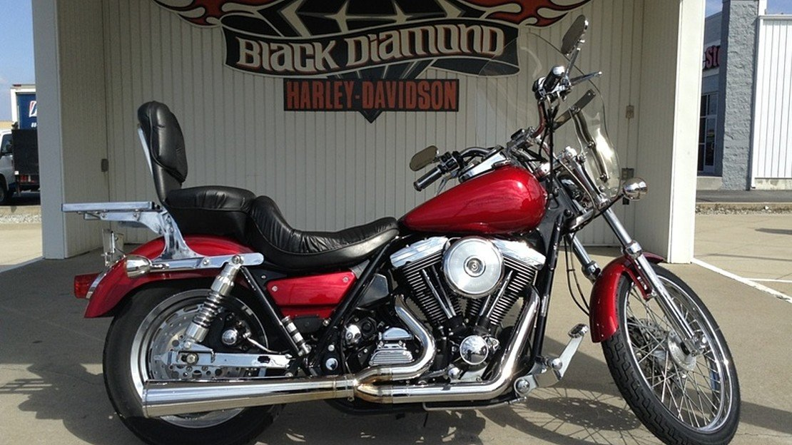 1999 Harley-Davidson FXR2 for sale 200552948