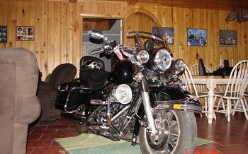 1999 Harley-Davidson Police for sale 200588406