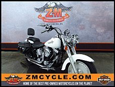1999 Harley-Davidson Softail for sale 200473144