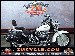 1999 Harley-Davidson Softail for sale 200473144