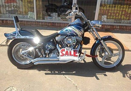 1999 Harley-Davidson Softail for sale 200474076