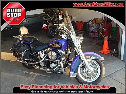 1999 Harley-Davidson Softail for sale 200515965