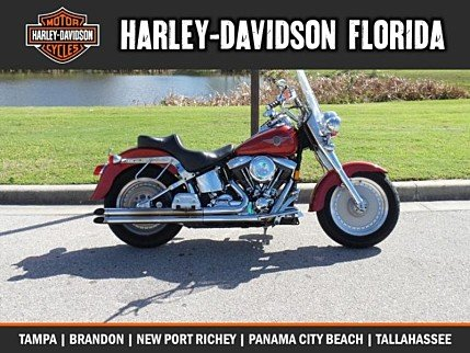 1999 Harley-Davidson Softail for sale 200538669