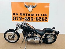 1999 Harley-Davidson Softail for sale 200564330