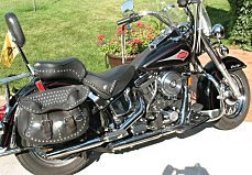 1999 Harley-Davidson Softail for sale 200564949