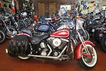 1999 Harley-Davidson Softail for sale 200576213