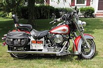 1999 Harley-Davidson Softail Heritage Classic for sale 200603033