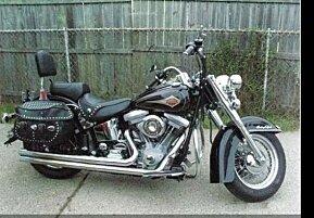 1999 Harley-Davidson Softail for sale 200604520