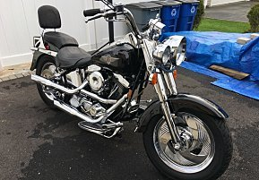 1999 Harley-Davidson Softail for sale 200616390