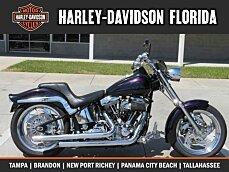 1999 Harley-Davidson Softail for sale 200617121