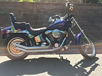 1999 Harley-Davidson Softail Custom for sale 200623768