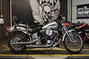 1999 Harley-Davidson Softail for sale 200626231