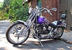 1999 Harley-Davidson Softail for sale 200633124