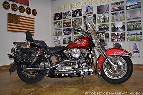 1999 Harley-Davidson Softail for sale 200633986