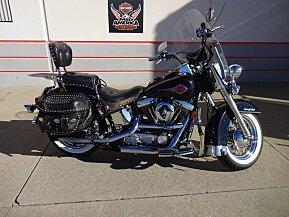 1999 Harley-Davidson Softail for sale 200640689