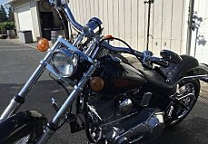 1999 Harley-Davidson Softail for sale 200649285