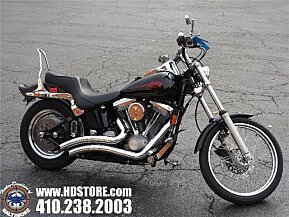 1999 Harley-Davidson Softail for sale 200649353