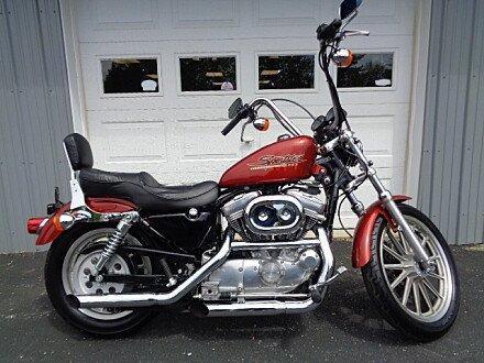 1999 Harley-Davidson Sportster for sale 200460233