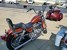 1999 Harley-Davidson Sportster for sale 200601338