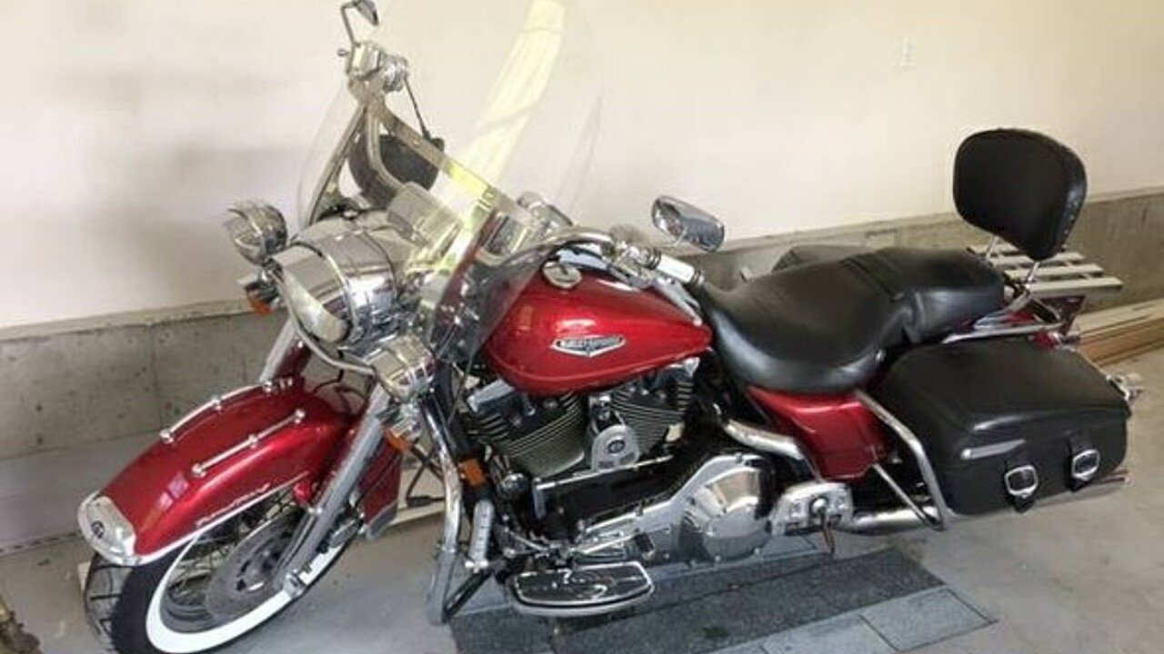 1999 Harley-Davidson Touring for sale 200454697