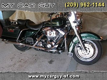 1999 Harley-Davidson Touring for sale 200480210
