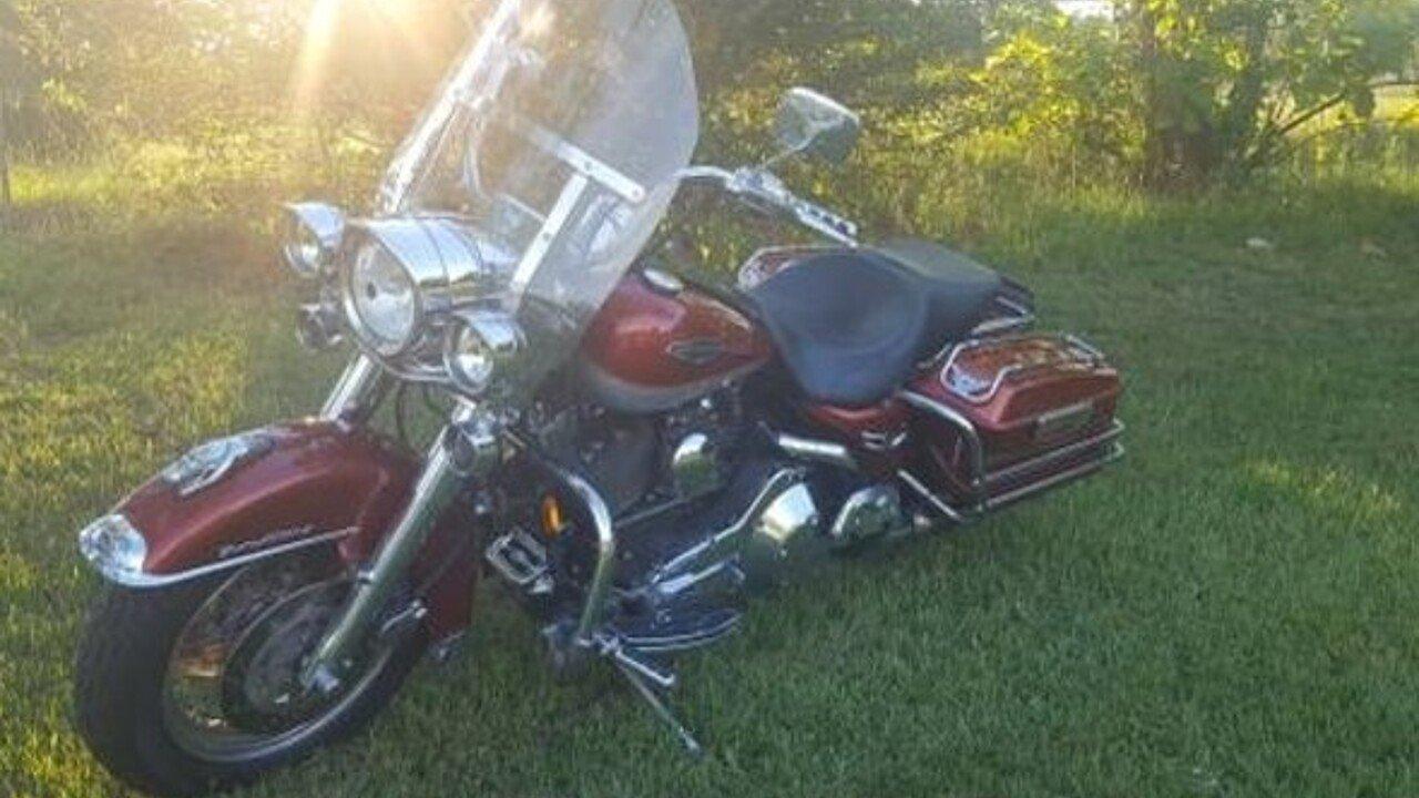1999 Harley-Davidson Touring for sale 200483362