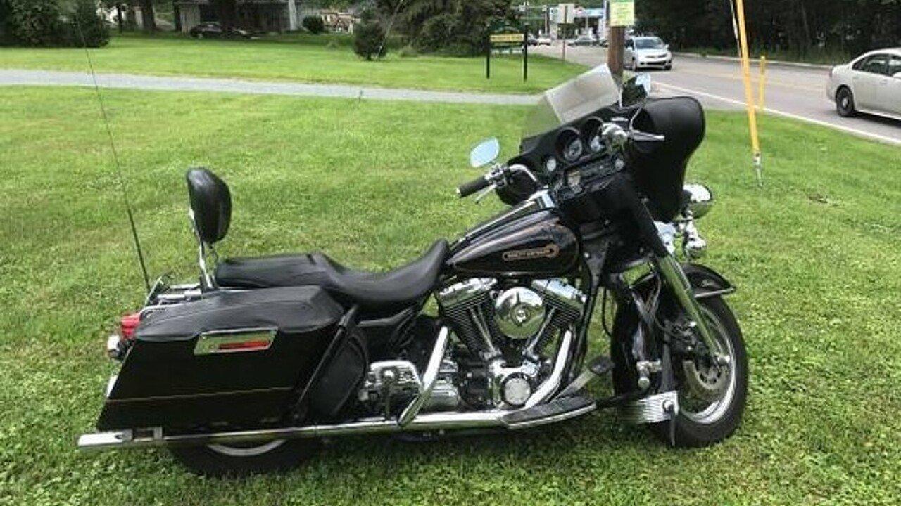 1999 Harley-Davidson Touring for sale 200488310