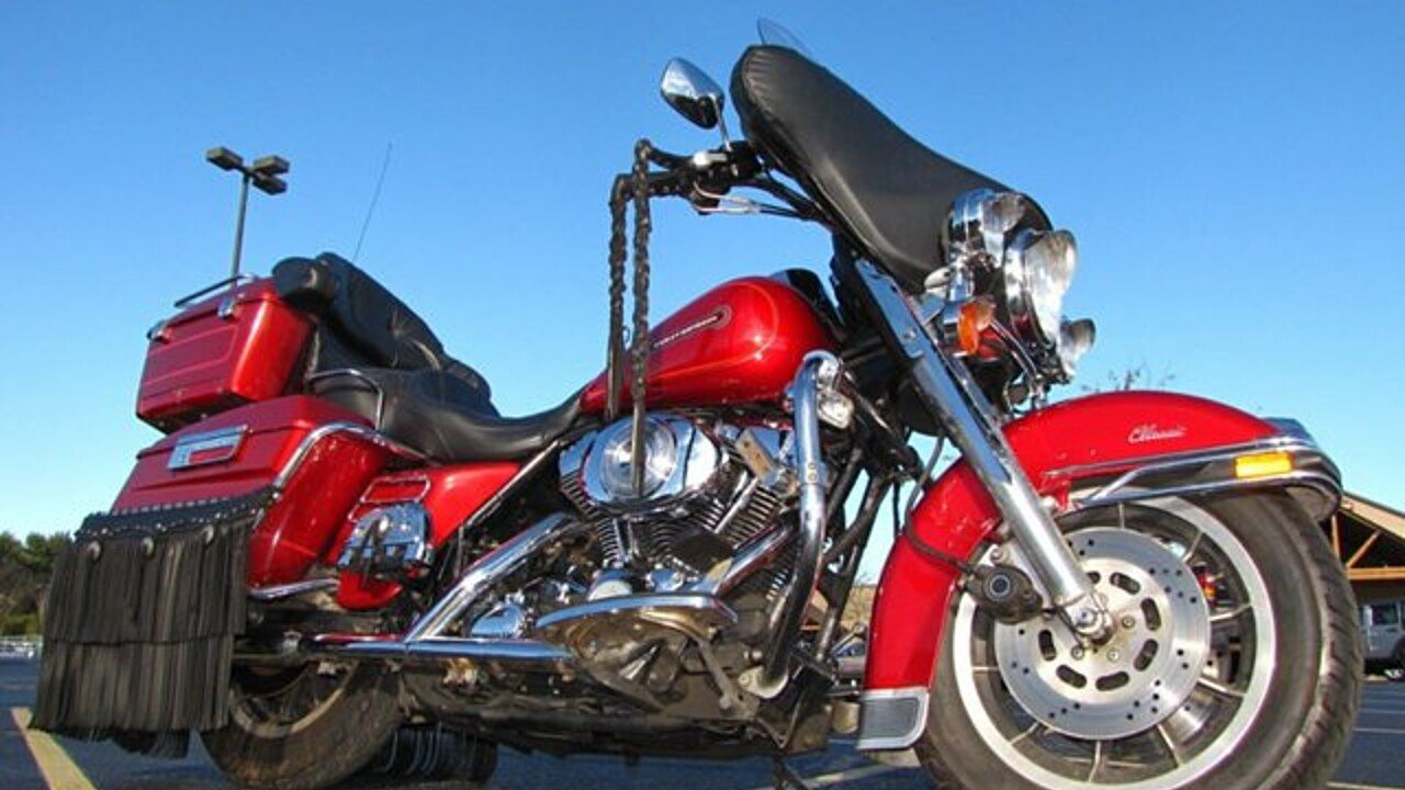 1999 Harley-Davidson Touring for sale 200544725