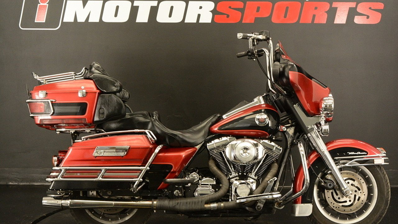1999 Harley-Davidson Touring for sale 200580795