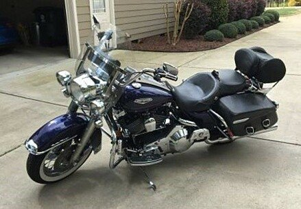 1999 Harley-Davidson Touring for sale 200454119