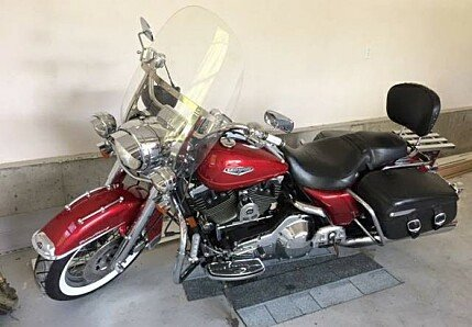 1999 Harley-Davidson Touring for sale 200454697