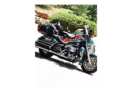 1999 Harley-Davidson Touring for sale 200460106