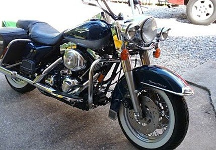 1999 Harley-Davidson Touring for sale 200499498