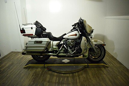 1999 Harley-Davidson Touring for sale 200521687