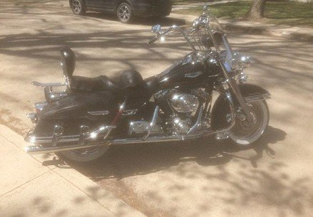 1999 Harley-Davidson Touring for sale 200580578