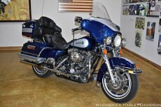 1999 Harley-Davidson Touring for sale 200599016