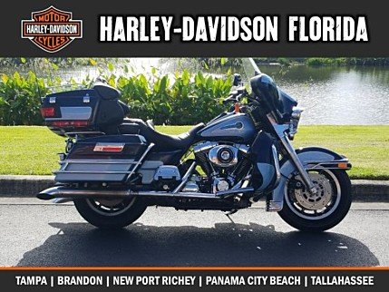 1999 Harley-Davidson Touring for sale 200603826