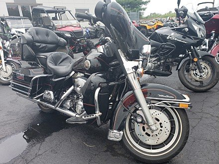1999 Harley-Davidson Touring for sale 200609249