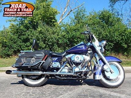 1999 Harley-Davidson Touring for sale 200615234