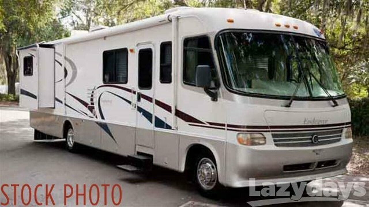 1999 Holiday Rambler Endeavor for sale 300158712