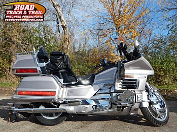 1999 Honda Gold Wing for sale 200522724