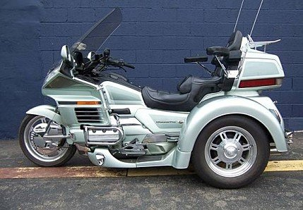 1999 Honda Gold Wing for sale 200522980