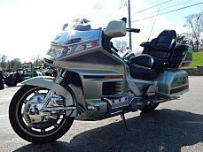 1999 Honda Gold Wing for sale 200575617