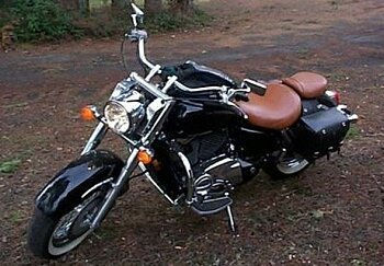 1999 Honda Shadow for sale 200472659