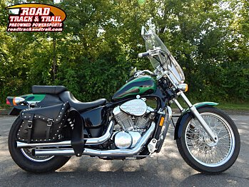 1999 Honda Shadow for sale 200609109