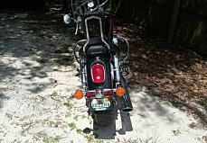 1999 Honda Shadow for sale 200560068