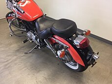 1999 Honda Shadow for sale 200600343